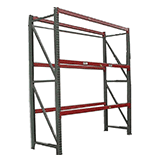Shelving and Racking