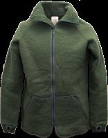 Dutch Military Wool Jacket