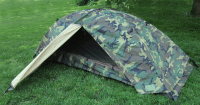 U.S. G.I. Tent, One Person Combat (TCOP), Unused