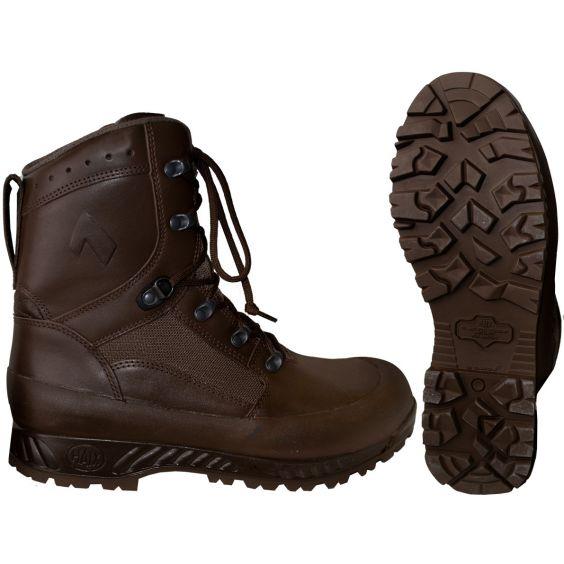 HAIX British Military Gore-Tex Combat Boots
