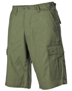 U.S. G.I. Style BDU Shorts, Rip Stop