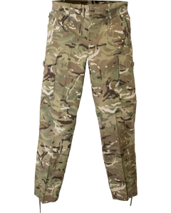 British Military Combat Field Pants, MTP