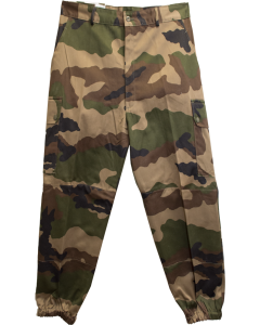 French Military F2 Field Pants