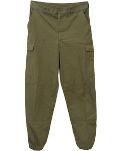 Austrian Military Trousers, Ripstop