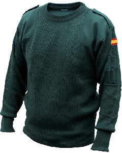 Spanish Military Commando Sweater