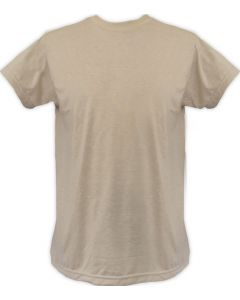 U.S. G.I. Moisture Wicking T Shirt, 40 Pack, Large