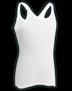 Italian Military Super Soft Undershirt, 5 Pack, Unused