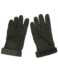 Combat Style Gloves