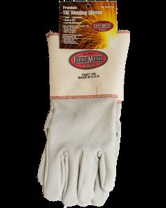 Premium Deerskin Welding Gloves