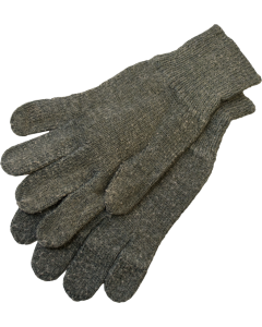Swiss Military Wool Gloves, 2 Pack