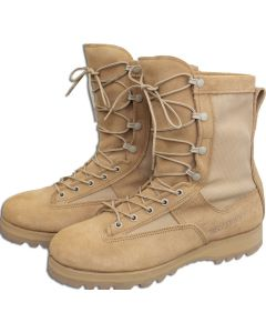 U.S. G.I. Waterproof Cold Weather Combat Boots