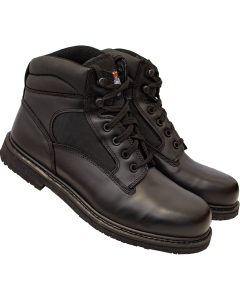 British Government Security Boot
