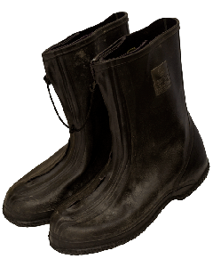 German Military Rubber Overboots