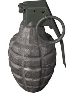 Grenade, Dummy, Pineapple
