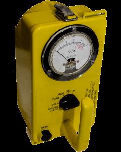 Gamma Radiation Detector (Geiger Counter) CDV-720, TESTED