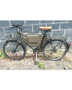 Bicycle, Swiss Military