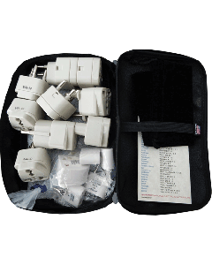 International Power Adapter Kit