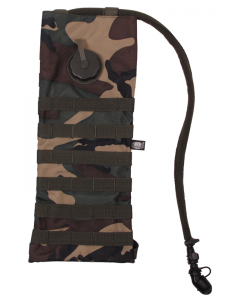 U.S. G.I. Style Hydration Pack, MOLLE