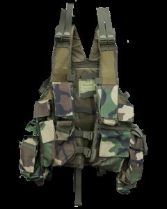 Versatile Tactical Vest