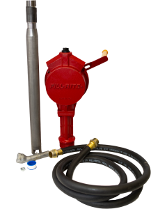U.S. G.I. Industrial Grade 10 GPM Rotary Hand Pump