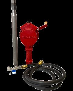 U.S. G.I. Industrial Grade 10 GPM Rotary Hand Pump