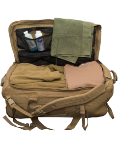 U.S. G.I. USMC Force Protector FOR65 Deployment Bag - 1