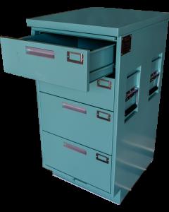 U.S. G.I. Medical Cabinet