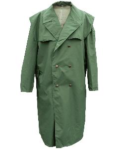 German Police GoreTex Waterproof Raincoat