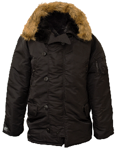 N-3B Extreme Cold Weather Parka