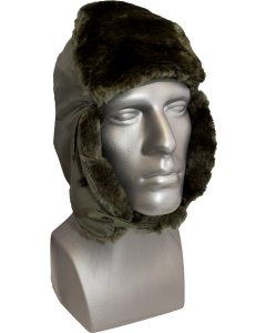 U.S. G.I. USAF Vintage B-9B Cold Weather Hat