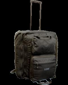 U.S. G.I. BlackHawk Enhanced Travel Bag with Wheels