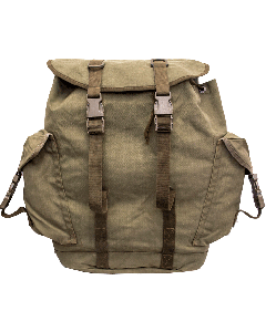 German Military Mountain Rucksack