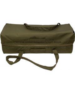 U.S. G.I. Padded Nylon Carry Bag