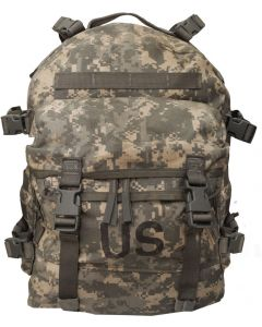 Military Pouches and Surplus Bags at Coleman's