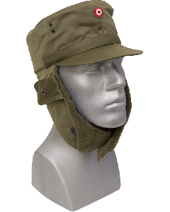 Austrian Military Winter Hat