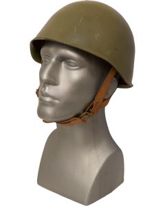 Hungarian Military Steel Helmet
