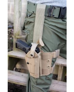 U.S. G.I. Drop-Rig Tactical Holster