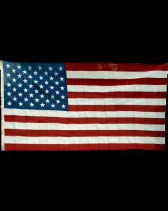 U.S. G.I. Official Interment Flag