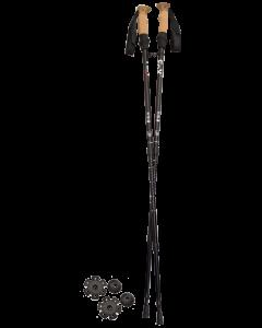 Adjustable Anti-Shock Trekking Poles