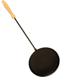 Hungarian Campfire Frying Pan