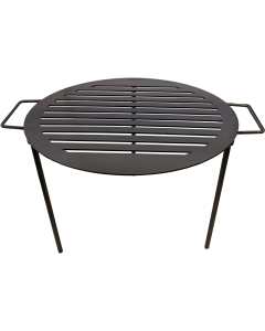 Hungarian Campfire Grill