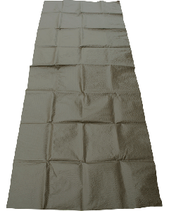 German Military Waterproof Camping Tarp