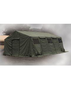 U.S. G.I. Base X 305 Shelter