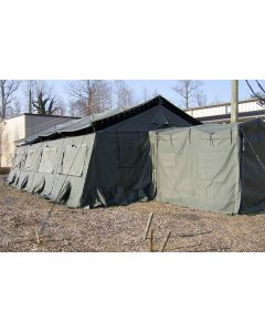 U.S. G.I. Temper Tent 20 ft. x 32ft., Unused