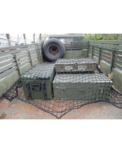 U.S. G.I. Ultimate Cargo Net System