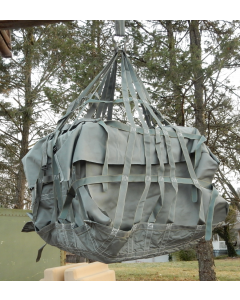 U.S. G.I. Cargo Delivery Bag and Transport System
