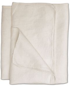 Czech Military Polished Linen Hand Towels, 3 Pack