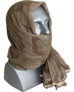 Hungarian Military Sniper Scarf
