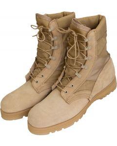 U.S. G.I. Hot Weather Combat Boot, Unused