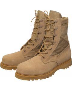 U.S. G.I. Hot Weather Combat Boot, Unused, Steel Toe
